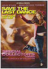 SAVE THE LAST DANCE (DVD, 2010,Canadian)