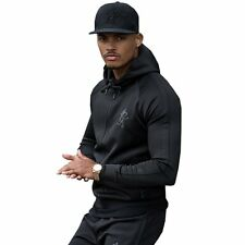 Gym King Tracksuit - Mens Poly Hoody / Jogger in Various Colours