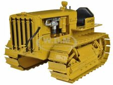 CAT CATERPILLAR TWENTY TWO TRACK TYPE TRACTOR 1/16 DIECAST MODEL NORSCOT 55154