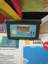 Game Boy Advance GBA:Magical Quest - Starring Mickey & Minnie [TOP] SEUL - Fr