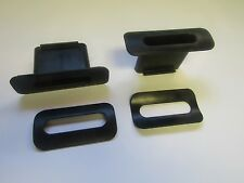Mopar 69 70 71 72 73 74 B-Body C-Body A-Body Bench Seat Belt Guides NEW