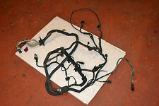 MERCEDES C CLASS W203 C200 KOMPRESSOR ENGINE HARNESS WIRING LOOM A2035460080