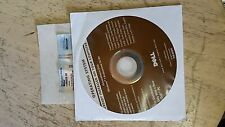 Scrap PC with Dell Windows 7 Pro 32bit COA License Key with Restore DVD