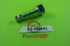 F3-33300893 ASSE LEVA FRENO ANT. Piaggio APE RST MIX 50 Originale codice 567198