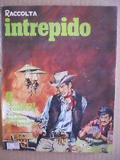 Raccolta INTREPIDO  n°297 1976 Maria Schneider Lone Wolf Rick Wakeman  [G369]