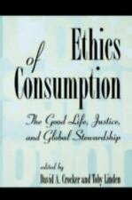 Ethics of Consumption-ExLibrary
