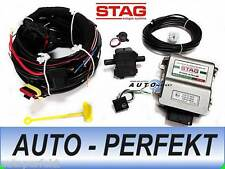 Sequence AC STAG 4 Plus 4-cyl Electronic parts ECU Controller with accessorie