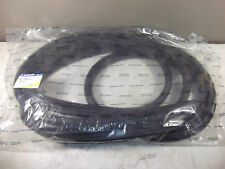GENUINE MERCEDES BENZ MB100 MB140VAN SLIDING DOOR RUBBER SEAL WEATHER STRIP ASSY