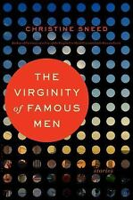 The Virginity of Famous Men: Stories-ExLibrary