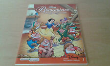 Usado - BLANCANIEVES Y LOS SIETE ENANITOS - Disney - Iten For Collectors