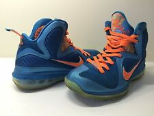 LEBRON 9 CHINA SIZE 7.5 USED