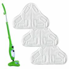 Cleaning H2O Mop X5 Washable Pads Cloth Microfiber