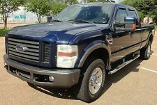 Ford: F-350 FX4 LARIAT 4X4 4WD OFF ROAD 6.4 POWERSTROKE DIESEL