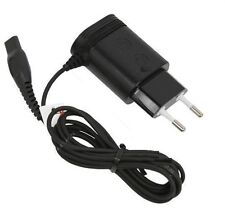 2 Pin Genuine Charger Power Lead Philips Shaver HQ7310