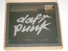DAFT PUNK  Alive 1997 + 2007  4LP SEALED 180g box set