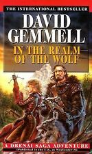 Drenai Saga: In the Realm of the Wolf 5 by David Gemmell (1998, Paperback)