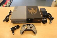 Microsoft Xbox One Call of Duty Advanced Warfare Limited Edition 1TB Console