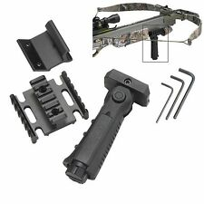 Excalibur Tac-Pac Rail w/ Quiver Mount Three Sided  #7015