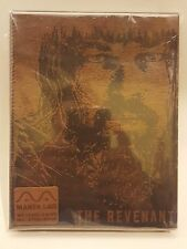 The Revenant (Blu-ray SteelBook) (Manta Lab Exclusive No. 2)