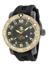 Invicta Sea Base Limited Edition Swiss A07 Automatic GMT Titanium Watch 14270