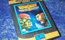 Warcraft Battle net II Edition  PC Klassiker