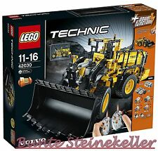 LEGO® Technik: 42030 VOLVO L350F Radlader & 0.-€ Versand & OVP & NEU !