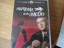 Anatomy of a murder-Anatomie eines Mordes Otto Preminger-James Stewart, Remick