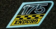 YAMAHA CT1 CT2 CT3 CT 1 1969-72  175 ENDURO DECAL