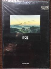 ITOIZ - SUITE   CD + Dvd Precintado