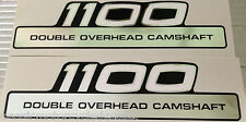 KAWASAKI ZR1100 ZEPHYR Z1B 900 STYLE SIDE PANEL DECALS