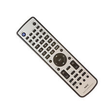 GENUINE NEC RU-M111 LCD TV REMOTE CONTROL FULLY TESTED 1 YR WARRANTY2016