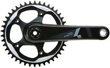 SRAM Force CX1 1x Speed BB30 Carbon CycloCross Crankset 175mm