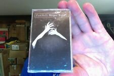 Paul Kelly- Deeper Water- new/sealed cassette tape