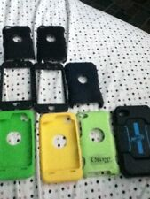 ipod 4 th gen comes with 4 cool cases