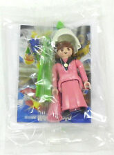 ROSA HOFDAME MIT SPITZHUT 3659 PLAYMOBIL ORIGINAL IN FOLIE - OVP NEU ! - TOP RAR