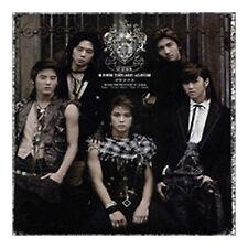 """K-Pop TVXQ 3rd Album - """"O""""-Jung.Ban.Hab.  CD+DVD  - Ver.B (TVXQ03D)"""