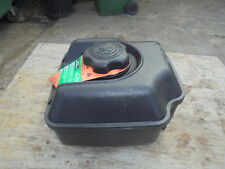 Briggs and Stratton plastic fuel tank petrol shop soiled fits other applications