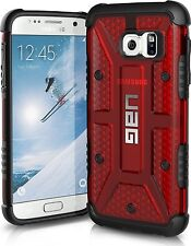 UAG Samsung Galaxy S7 [5.1-inch screen] Feather-Light Composite [MAGMA] Case