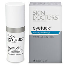Skin Doctors Eyetuck anti-bag technology 15ml