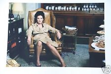 Iris Berben 20x30cm Foto + Autogramm / Autograph signed in Person