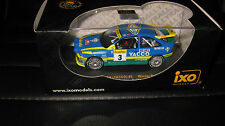 IXO 1:43 FORD ESCORT COSWORTH WRC YACCO #4 WINNER RALLY MONTE CARLO  RAC073