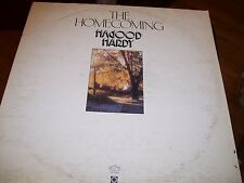 HAGOOD HARDY-THE HOMECOMING-LP-VG+-ATTIC RECORDS-CANADIAN
