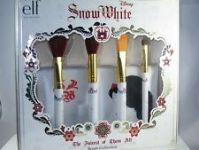 Snow White Disney Makeup Brush Collection by e.l.f.