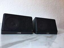 CANTON HC 100 - Lautsprecher Boxen für Oldtimer Auto
