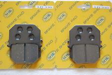 FRONT BRAKE PADS fit SUZUKI GS 1000 1100 G, 80-81 GS1000G, 82-84 GS1100G 83