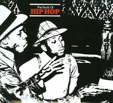 The Roots of Hip Hop [Digipak] by Various Artists (CD, 2008, Harte Recordings)