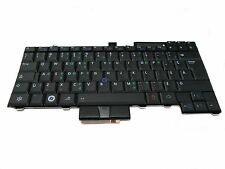 New Genuine Dell Precision M4400 Frenc-Canadian Keyboard UK927