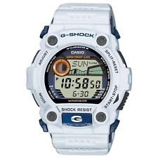Casio G-7900A-7ER Mens G-Shock G-Rescue White Watch RRP £105