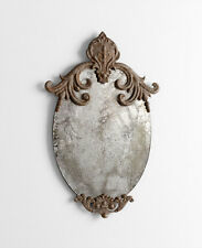 Cyan Design 05955, Charlemagne Mirror, French Vintage, Wall, Rustic