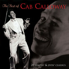 Cab Calloway - The Best Of Cab Calloway CD